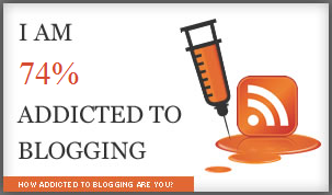 AddictedToBlogging