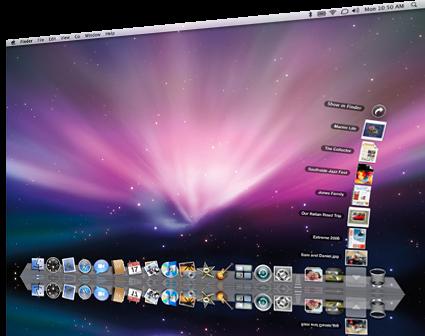 Leopardesktop